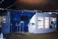 Stand Groupe SEB ® de 1200 m²