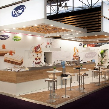 Masson agencement menuiserie agencement sur mesure for Salon eurexpo lyon